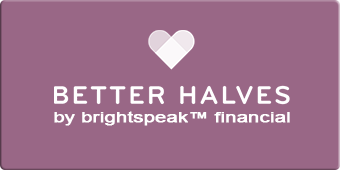 Better Halves™ Logo